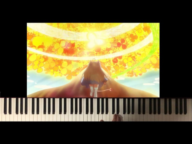 Astarotte No Omocha - Its Going To Be The Special - Piano