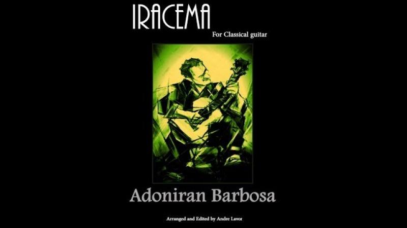 Andre Lavor - Iracema (Samba)