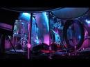 14 Revelation Song - Newsboys - Duncan Phillips (GoPro feet cam) HD