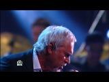 Валерий Меладзе - Дождь HD (Концерт памяти Батырхана Шукенова)