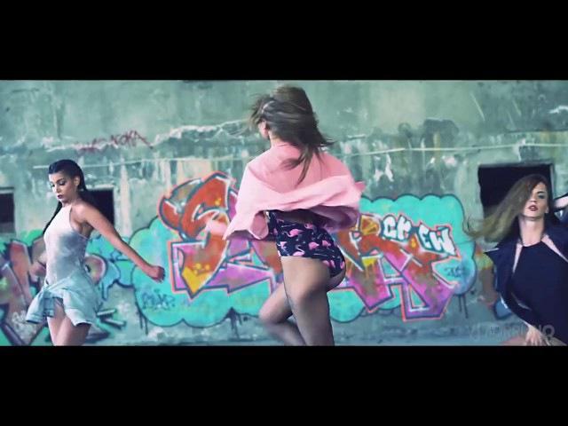 Fly Project - Get Wet ( Deejay Killer Koss Vertigo Remix ) VJ Adrriano Video ReEdit