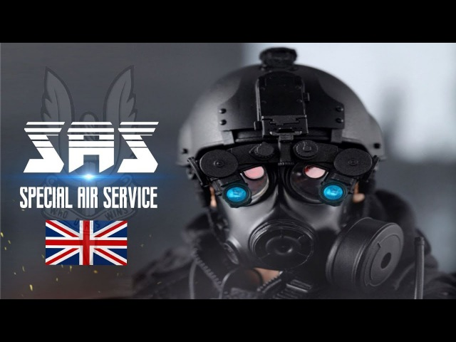 THE SAS | Special Air Service - Britain's Best (2018 ᴴᴰ)