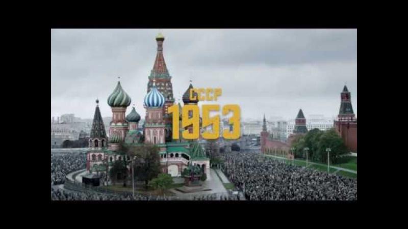 Михалков Н.С. БесогонTV. «Письмо товарищу Сталину»