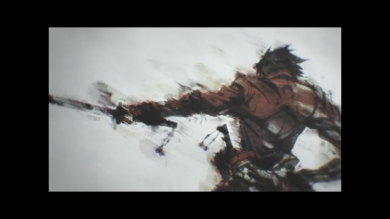 Drifters「AMV」- Aint No Grave Can Hold My Body Down°ᴴᴰ