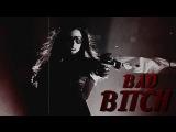 helena martha wayne (huntress) bad bitch dc comics batman forever