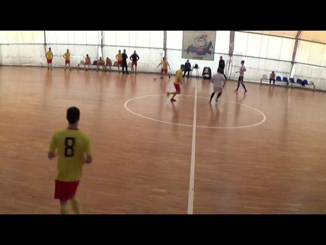 Aquasferra 10:2 Легион full | НМФЛ Донецк, дивизион Центр, 17 тур