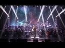 Группа АРИЯ с Государственным симфоническим оркестром Удмуртии концерт в г.Ижевске 15-03-2018