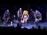 1331 Lady Gaga - Telephone (live) @ The Monster Ball, Madison Square Garden, NYC, 22111