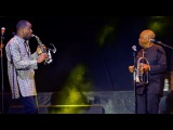 ISAIAH KATUMWA ft HUGH MASEKELA -THE VISIT 2017
