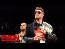 Seth Rollins and Finn Bálor crash the Third Annual Mizzies Raw, March 5, 2018