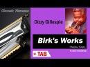 Birks Works - Harmonica TAB - Михаил Гапак - Seydel Saxony