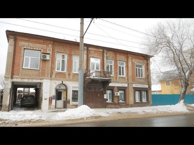 UTV. В Оренбурге жильцы дома по улице Комсомольская 79 не согласны с расселением