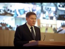 Выступление Председателя ВС РФ В.М. Лебедева на совещании-семинаре председателей судов субъектов РФ