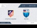 AFL18. Futsal. Division 3. Day 13. Atletico Madrid - Rotor.