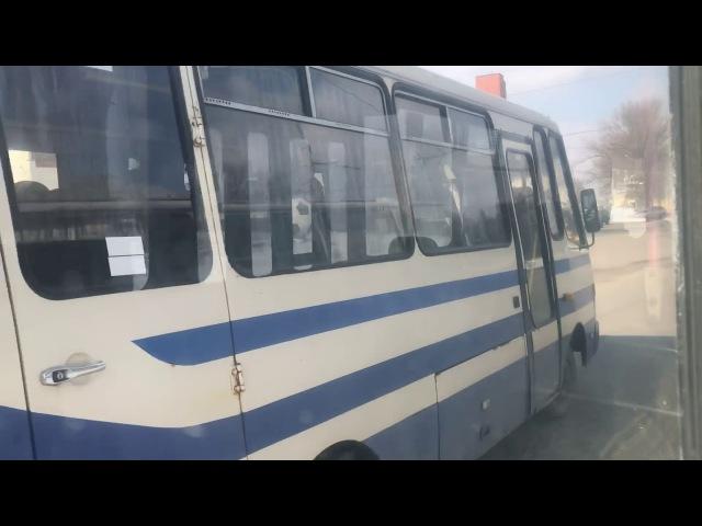 Ростовский троллейбус/Rostov trolley