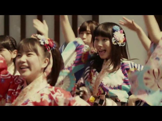 Клип idol college с Дмитрием Комаровым/Япония/Мир наизнанку