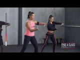 INTENSE CARDIOTONING WORKOUT STRONG BY ZUMBA 20 MINUTE DEMO