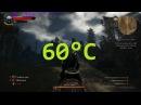 Как снизить температуру видеокарты на 10°С (на примере Palit GTX 1070 Super JetStream)