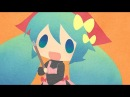 Mitchie M × OSTER project 初音ミク『歌の棲む家〜メゾン初音〜』MV