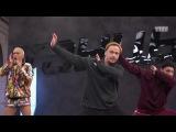 Танцы: Александр Крупельницкий и Теона - Люди из глубинки (сезон 4, серия 18)