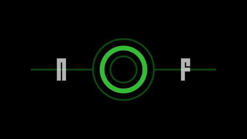 Hard Neurofunk DnB Mix (N481)