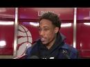DeMar DeRozan Postgame Interview Pistons vs Raptors February 26 2018 2017 18 NBA Season