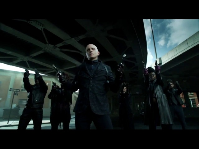 Gotham [Виктор Зас](Тони Раут - Калашников)