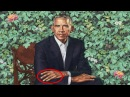 What Everyone Missed Regarding The Obama Portrait (Black Panther, Florida, And Illuminati EXPOSED!)