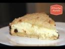ЛЕНИВЫЙ творожный пирог Покоряет быстротой приготовления и необыкновенным вкусом