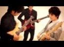 CHON-Splash Dual Guitar Bass cover