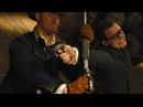 Эггси и Мерлин против агента «Statesman» Текилы Ченнинг Тейтум. Kingsman Золотое кольцо. 2017