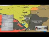 29 ноября 2017. Военная обстановка в Сирии. Опубликовано фото возможного соглашени ...