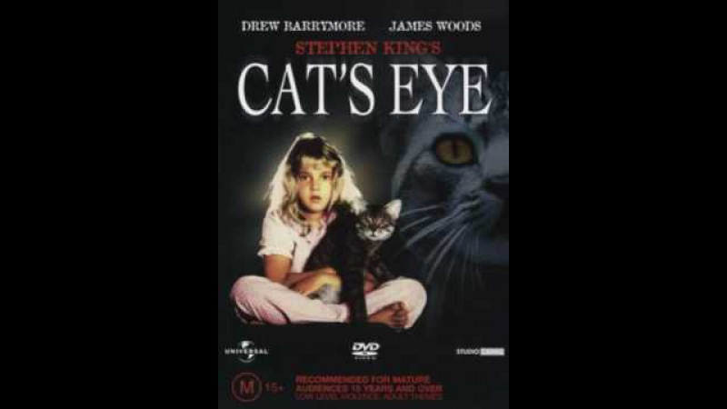 RAY STEVENS - CAT'S EYE (2016 RECONNECTION)