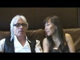 Dmitri Hvorostovsky&ampSumi Jo Interview in Korea