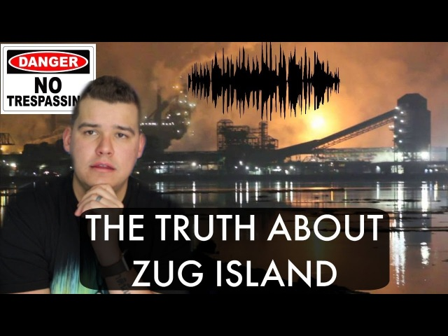 The MYSTERIOUS CASE Of The Windsor Hum And Zug Island