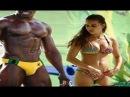 When Women Stare at Bodybuilders
