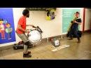 Саксофонист Уровень - БОГ | Too Many Zooz Saxophonist Level - GOD