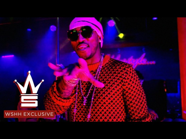 DJ Stevie J Future Stripper WSHH Exclusive Official Music Video HHH