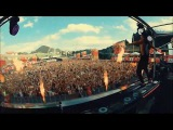Timmy Trumpet &amp Krunk! vs Deorro Ft. Pitbull - Al Bailar (RIQ Mash Up)