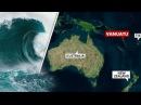 7.3 MEGAQUAKE NEW CALEDONIA TSUNAMI WARNING AUSTRALIA