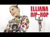 HIP-HOP dance MIGOS ● Elliana from Dance Moms 10yrs old
