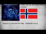 Power Metal by Countries Compilation Norway