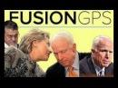 Alex Jones DOJ Took Bribes From Fusion GPS for Trump Dossier