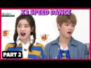 KPOP IDOLS HARDEST x2 SPEED DANCE [PT2] BTS DNA REDVELVET REDFLAVOR TWICE LIKEY EXO GOT7 ETC
