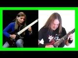 DUO Tina S &amp Dr Viossy -