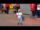 БРЕЙК-ДАНС. Танцуют дети. СПб.