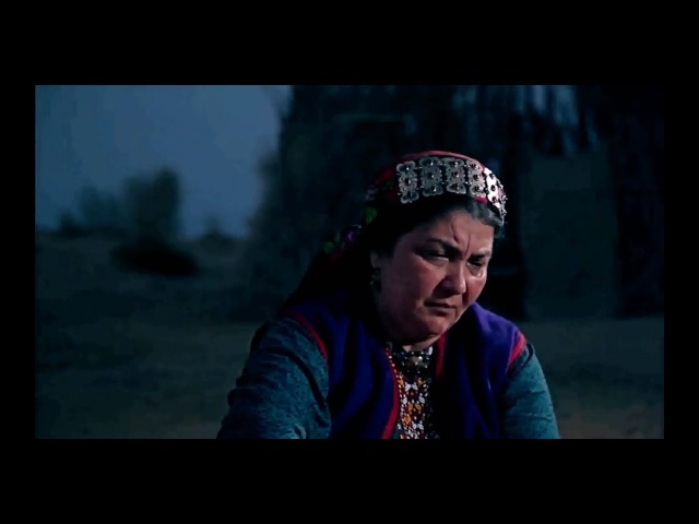 Türkmen film - Gül açan miras | 2016