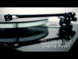 DIANA KRALL --- The Look Of Love (vinyl)