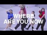 WHERE ARE YOU NOW - Lady Leshurr  VELLA choreography  Prepix Dance Studio