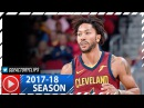 Derrick Rose Full Highlights vs Pacers (2017.11.01) - 19 Pts